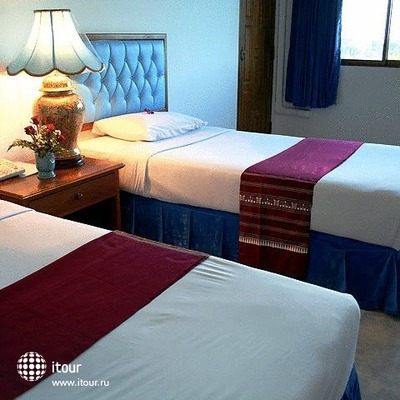 Chateau Chiangmai Hotel 8