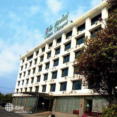 Chateau Chiangmai Hotel 2