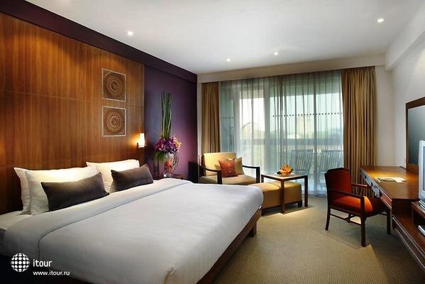 Chateau Chiangmai Hotel 1