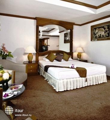 Chiangmai Ratanakosin Hotel 6