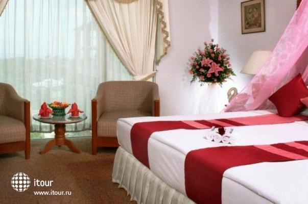 Chiangmai Ratanakosin Hotel 9