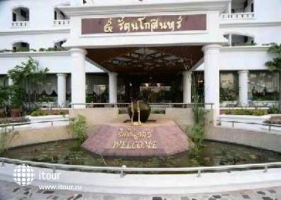 Chiangmai Ratanakosin Hotel 2