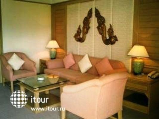 Lanna View Hotel & Resort Chiangmai 4