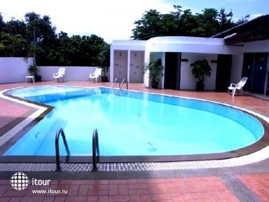 Lanna View Hotel & Resort Chiangmai 2