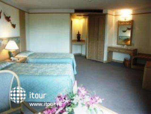 Lanna View Hotel & Resort Chiangmai 6