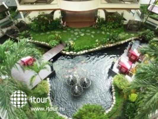 Lanna View Hotel & Resort Chiangmai 7