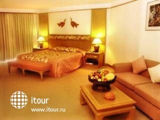 Lanna View Hotel & Resort Chiangmai 3