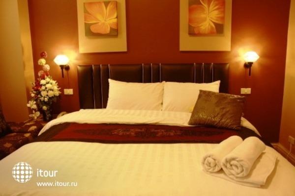 Lavender Lanna Hotel 5