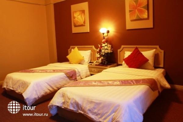 Lavender Lanna Hotel 6
