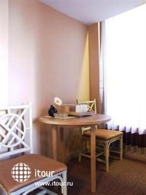Lavender Lanna Hotel 8