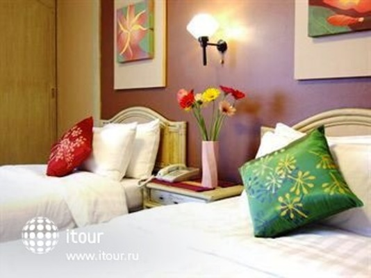 Lavender Lanna Hotel 10