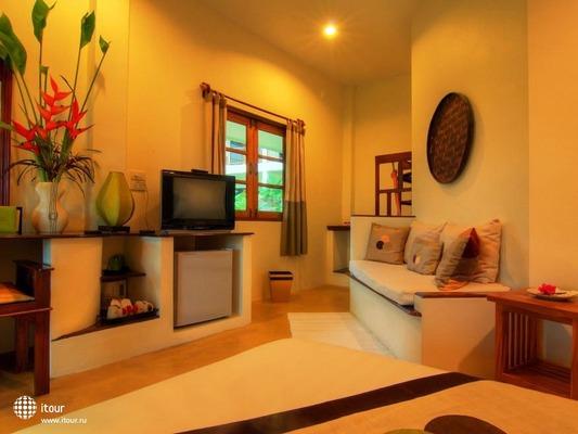 The Maekok River Village Resort 4