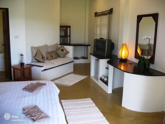 The Maekok River Village Resort 10