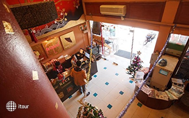 Parasol Inn Hotel 4
