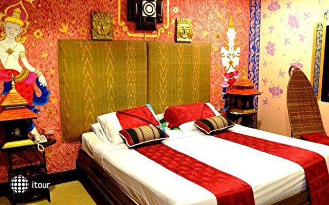 Parasol Inn Hotel 2