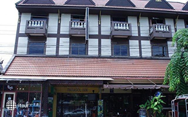 Parasol Inn Hotel 1