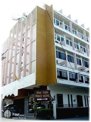 Prince Hotel 2