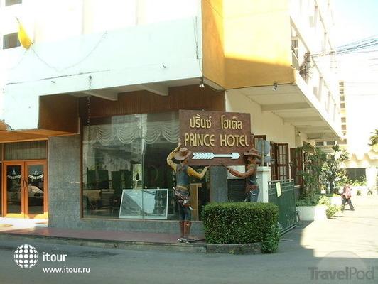 Prince Hotel 9