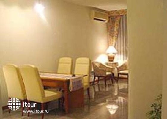Royal Lanna Hotel 4