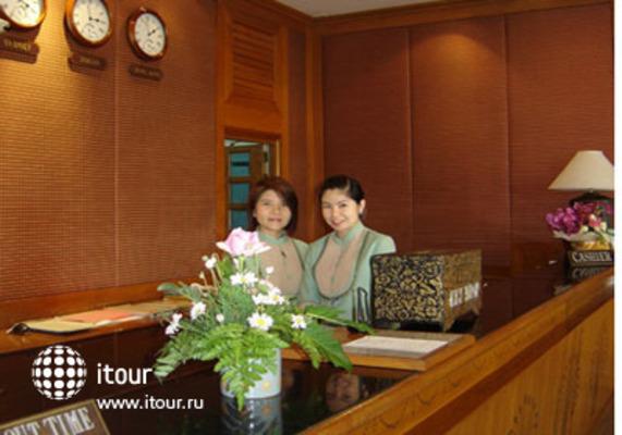 Royal Lanna Hotel 5