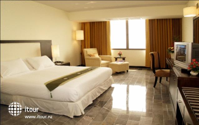 Royal Lanna Hotel 3