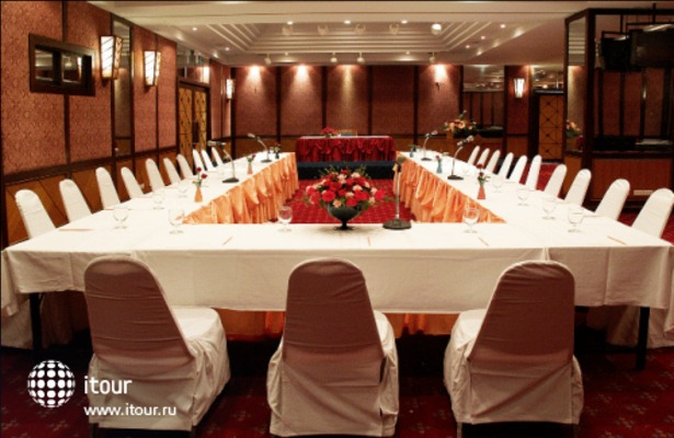 Royal Lanna Hotel 7