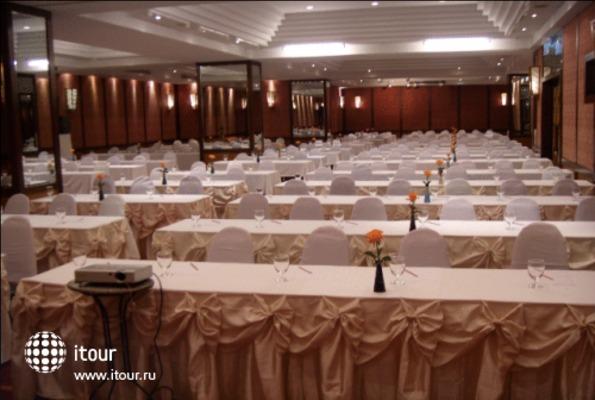 Royal Lanna Hotel 8