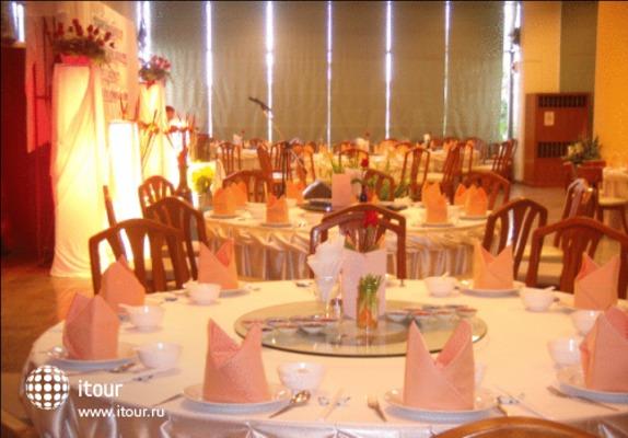 Royal Lanna Hotel 9