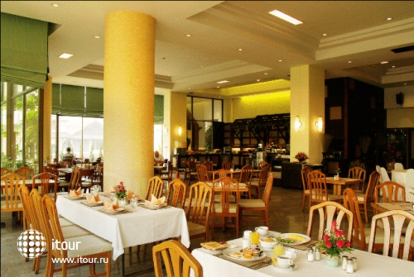Royal Lanna Hotel 10