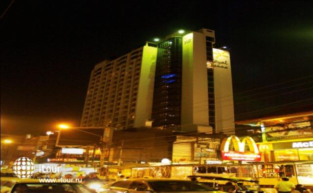 Royal Lanna Hotel 1