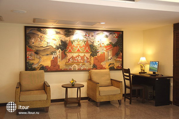 Royal Panerai Hotel 9