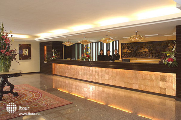 Royal Panerai Hotel 10