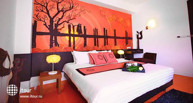 Small Hotel Chiangmai 3