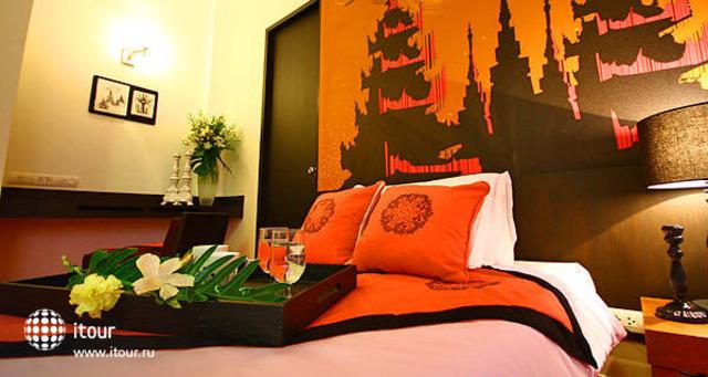 Small Hotel Chiangmai 7