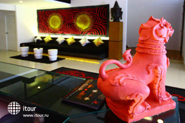Small Hotel Chiangmai 8