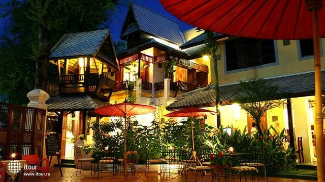 Tadkham Village Chiang Mai 1