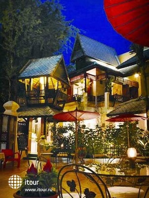 Tadkham Village Chiang Mai 9