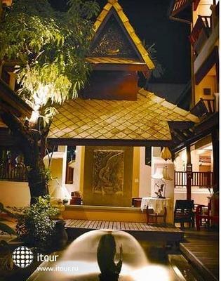 Tadkham Village Chiang Mai 10