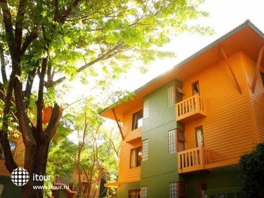 The Prem Residence 1