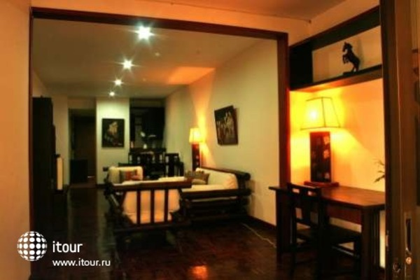 The Prem Residence 4