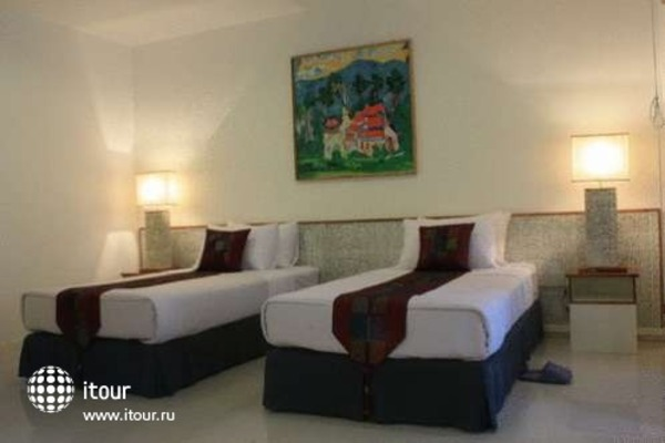 The Prem Residence 9
