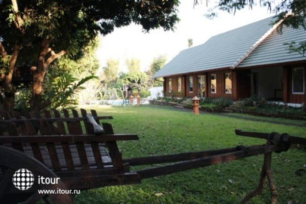 Tianna Garden Village 5