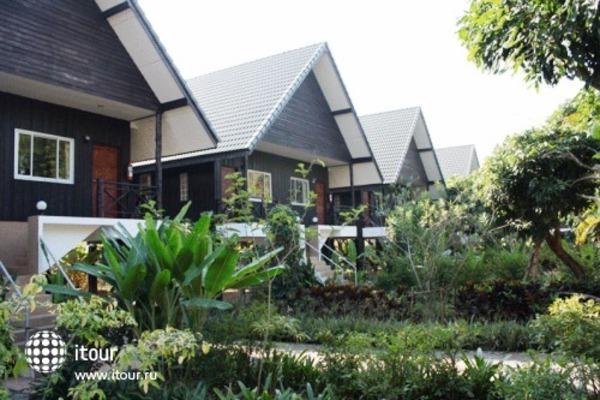 Tianna Garden Village 1