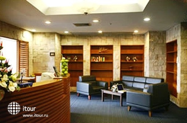 Amora Hotel Chiang Mai 8