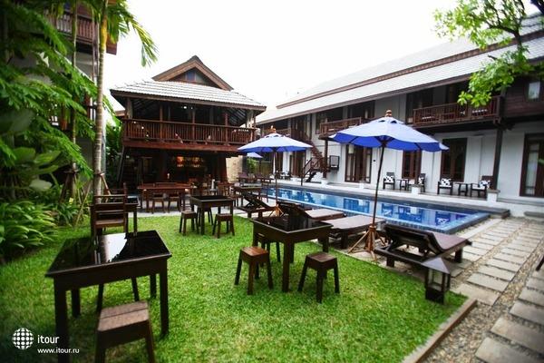 Banthai Village 5