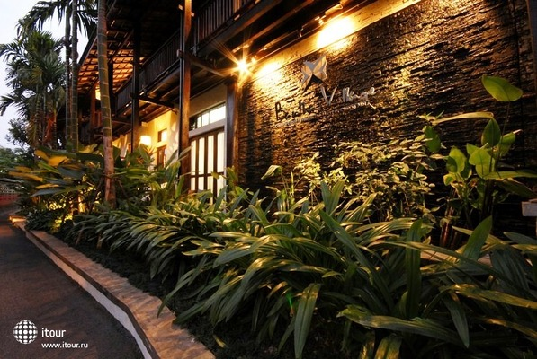 Banthai Village 8