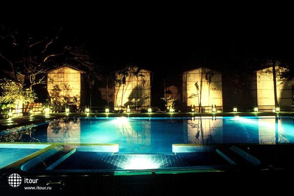 Kaomai Lanna Resort 2