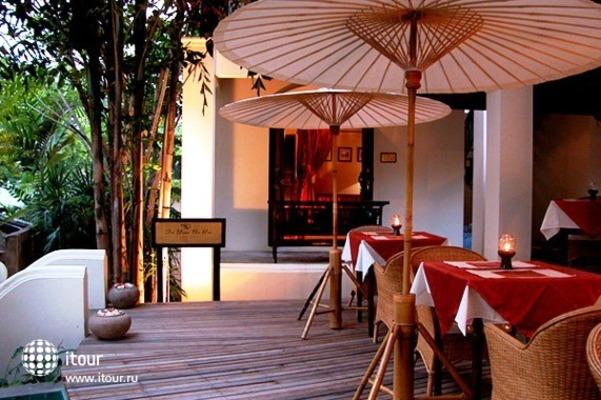 Tri Yaan Na Ros Colonial House 4