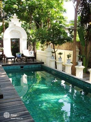 Tri Yaan Na Ros Colonial House 2