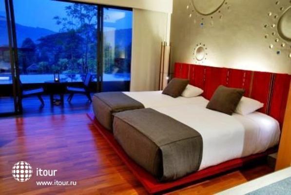Veranda Chiangmai 3